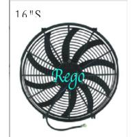 Wholesale Custom Universal Radiator Cooling Fan , Automotive Electric Cooling Fans from china suppliers