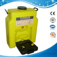 Wholesale SH53L-Gravity operated Eye wash,16 Gallon from china suppliers