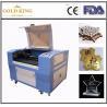 Buy cheap GK-9060 RECI 90W laser cutting machine from wholesalers