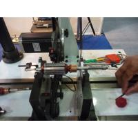 Buy cheap Balance Weights for armature Automatic dynamic armature balancing adding weight type from wholesalers