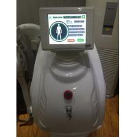 Wholesale Big Spot 808 Diode Laser Permanent Hair Removal Machine For Depilation Laser from china suppliers