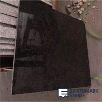 Wholesale Black Pearl Granite Tile from china suppliers