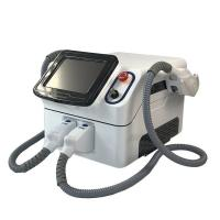Wholesale Skin Rejuvenation Multi Function Laser 2 Handpiece With LCD Touchable Screen from china suppliers
