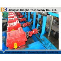 Wholesale High Performance Steel Coil Guard Rail Roll Forming Machine 380V 50Hz from china suppliers