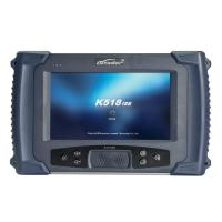 Wholesale Lonsdor K518ISE K518 Key Programmer for All Makes with Odometer Adjustment No Token Limitation Free Update Online from china suppliers