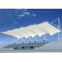 Wholesale Outdoor Stadium Tensioned Fabric Structure Awning Tent For Spectator Stands from china suppliers