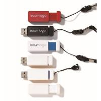 Quality New design ECO friendly usb drive for promotion MOQ 100pcs for sale