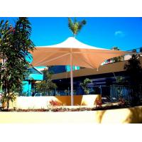 Wholesale Elegant Umbrella Shade Structures Cantilever Pool Umbrella For Water Park from china suppliers