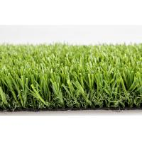 Wholesale Natural U Shaped Ornaments Playground Artificial Grass For Roofting / Decking / Balcony from china suppliers