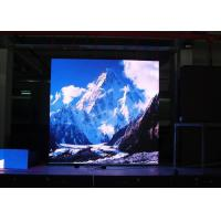 Wholesale 1R1G1B PH5 Full Color Concert led display indoor Die - casting Aluminum from china suppliers