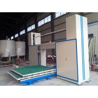 Buy cheap Adjustable Speed Horizontal Sponge Cutter Machine , Polyurethane Foam Cutting Machine from wholesalers