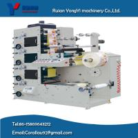 Wholesale YYRY-320-6C-B UV Label Flexo Printing Machine from china suppliers