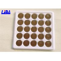 Wholesale High Energy Density CR2016 Button Batteries For Digital Thermometer from china suppliers
