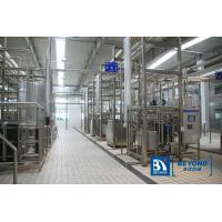 Wholesale pasteurized milk production line from china suppliers