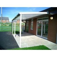 Quality Outdoor Aluminium Patio Cover for sale