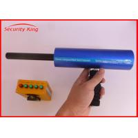 Wholesale Perfessional Multi Function Deep Ground Metal Detector Finder Hunter Led Light Alarm from china suppliers