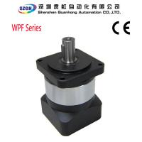 Wholesale High Speed Planetary Gear Boxes 90.5mm - 250mm PF Series Match Servo Motor from china suppliers