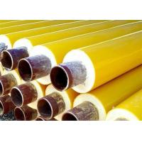 Wholesale Anti Corrosion Welded Steel Pipe from china suppliers