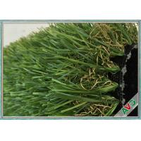Wholesale Great Weather Adaptability Landscaping Artificial Turf / Fake Grass 7 Years Warranty from china suppliers