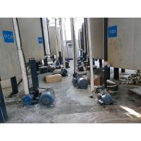 Wholesale Automatic PU Foam Manufacturing Machines For Sofa , Continuous Foaming Machine from china suppliers