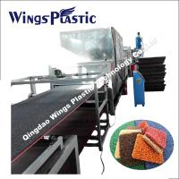 Wholesale How To Produce PVC Coil Car Mat ? The Mat Machinery Informations from china suppliers