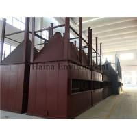 Gas Scrubber Industrial Cyclone Dust Collector Strong Load Adaptability