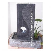 Buy cheap Granite Fountain from wholesalers
