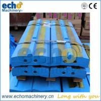 Wholesale Kleemann MR series blow bar for crushing,mining,recycling,quarrying from china suppliers