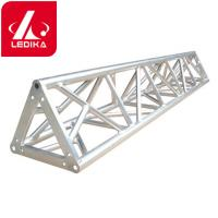 Wholesale Screw Type 400mm 6082 Aluminum Spigot Truss / Triangle Tube Truss from china suppliers