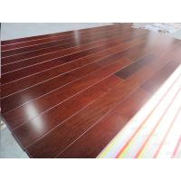 Wholesale Brazilian Walnut Solid Hardwood Flooring, Ipe hardwood floors, expresso color stain from china suppliers