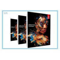 Wholesale Online activation Adobe Graphic Design Software Adobe Photoshop CS5 standard English from china suppliers