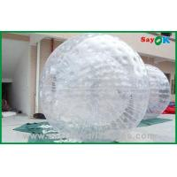Wholesale Kids Zorb Ball Inflatable Sports Games / Human Hamster Ball from china suppliers