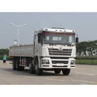 Wholesale SHACMAN 8*4 45ton-55ton cargo truck from china suppliers