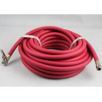 """Wholesale Bicycle Motorbike Car Tire Inflator Coil Air Hose 15"""" length from china suppliers"""