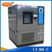 Wholesale Stability Temperature Humidity Test Chamber, Lcd Screen Temperature Humidity Chamber from china suppliers