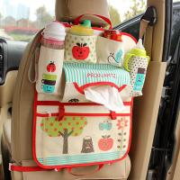 Wholesale Car Seat Organiser from china suppliers