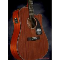 Wholesale Fender CD-60CE - All Mahogany from china suppliers