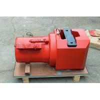Wholesale High Joint Strength Rebar Upsetting Machine from china suppliers