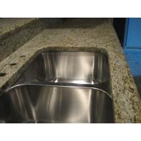 Wholesale High Quality Solid Surface Kitchen Sink from china suppliers