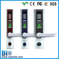 Wholesale Noble life with  Bio metric OLED fingerprint door lock for your department Bio LA501 from china suppliers