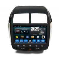 Wholesale Android Car Radio Stereo Bluetooth ASX RVR MITSUBISHI Navigator from china suppliers