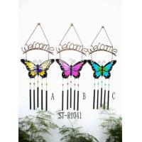 Wholesale Beautiful Butterfly Design Wind Chime from china suppliers