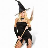 Wholesale Halloween Costume, Available from XS to 4XL Sizes from china suppliers