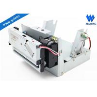Wholesale Portable 4 Inch Easy Operation Kiosk Thermal Printer ROHS CE certificated from china suppliers
