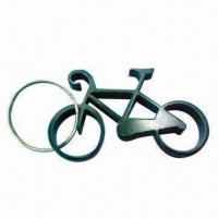 Wholesale Aluminum Bike Bottle Opener, Various Styles and Colors are Available from china suppliers