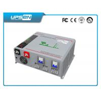 Wholesale Single Phase Solar Power Inverter Remote Control Function Auto Bypass from china suppliers