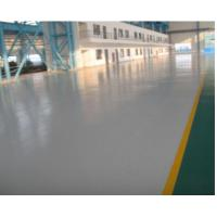 Wholesale Anti-chemicals Environmentally Friendly Water Based Outdoor Epoxy Floor Paint from china suppliers