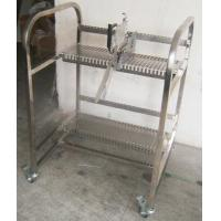 Wholesale Factory wholesale Panasonic feeder cart BM Storage Rack trolley for Panasonic BM123,BM221 from china suppliers