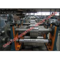 Wholesale Used Interchangeable Design C and Z Purlin Roll Forming Machine, Purlining Rolling Machinery with High-Quality from china suppliers