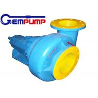 Wholesale 10x8x14 Mission Centrifugal Pump 1449/1749 rpm Speed 27.9~32.9 m Head from china suppliers